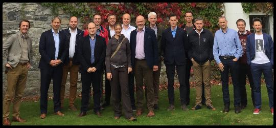 ITRP CAB 2016 group photo