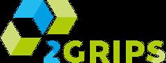 2Grips logo