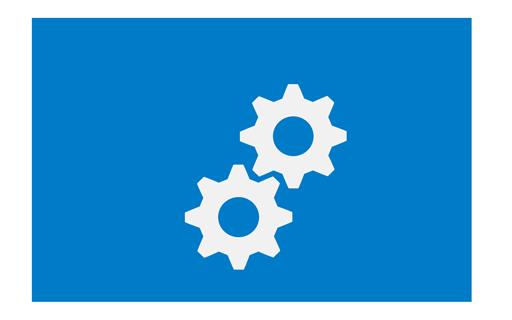 techwork - automator logo